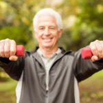 Метформин не поможет пожилым нарастить мускулатуру