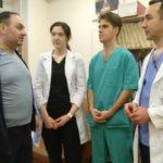В Центре Блохина полностью излечили пациента с 4-й стадией рака