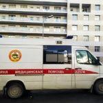 Водитель скорой помощи: Нам выдали по куску мыла и пару масок для перевозки пациентов